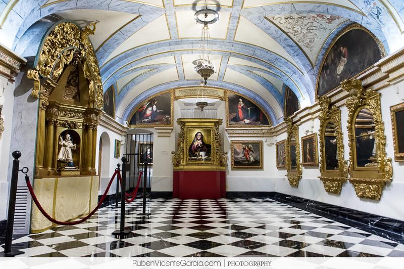 @ rubenvicentegarcia.com Museo Teresiano ubicado en alba de tormes, salamanca. Fotografía de Ruben Vicente García | Photography